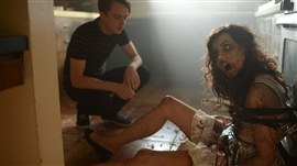Still image from Life After Beth