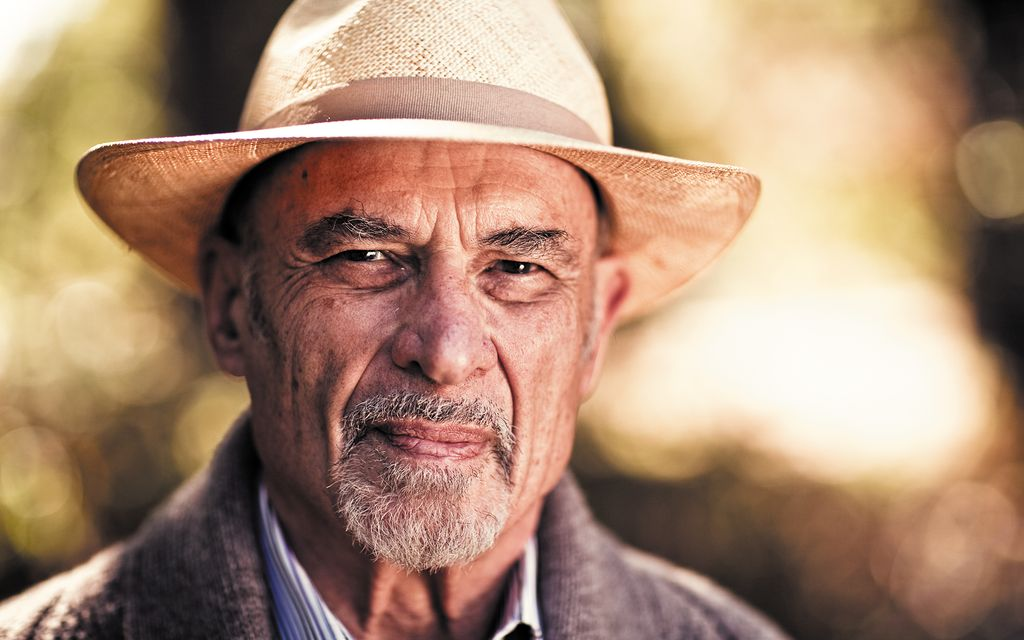 Film still from Yalom's Cure